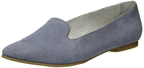 S.oliver Dame 24217 Dråber Blå (denim 802) BiU5EO