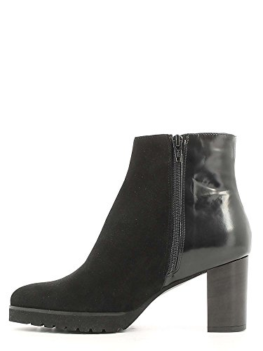 Grace Shoes 256 Botas Mujeres Negro