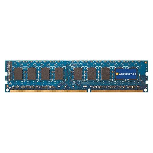 PHS-memory 16GB módulo para HP ProLiant ML350e G8 v2 DDR3 RDIMM 1600MHz PC3L-12800R phs-electronic