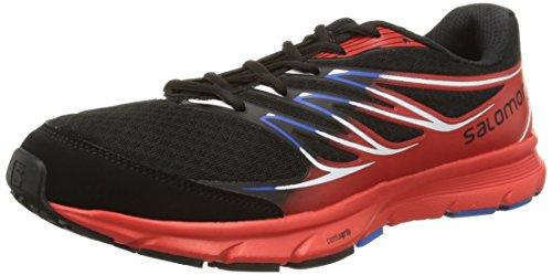 Bright Sneaker Blue Mehrfarbig Herren Union Salomon Link Sense Black Red xBnqRP