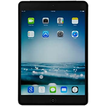Apple iPad mini with Retina Display MF519LL/A (16GB, Wi-Fi + T-Mobile, Black with Space Gray) OLD VERSION