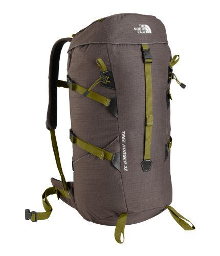 The North Face Tree Hugger 32L Men's Backpack Brown, Outdoor Stuffs