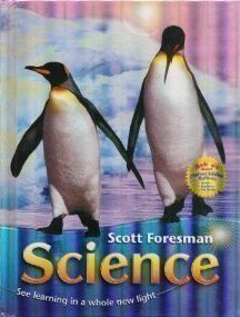 SCIENCE 2006 PUPIL EDITION SINGLE VOLUME EDITION GRADE 1 (See Learning in a Whole New Light)