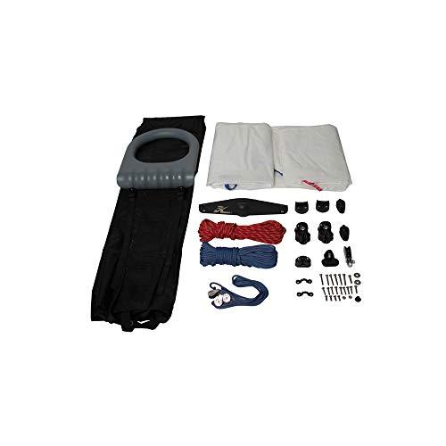 Hobie Mirage Spinnaker Sail Kit Adventure Island - 72020350 ()
