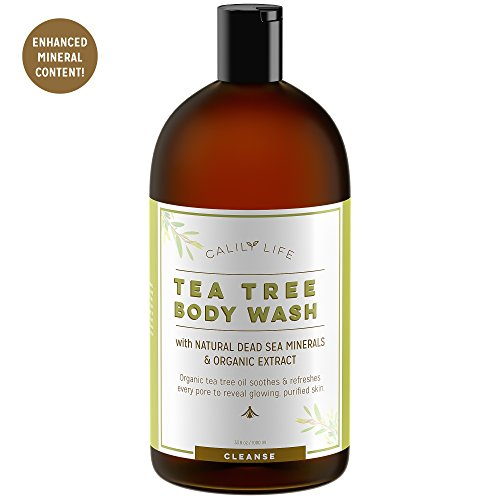 Top Body Washes