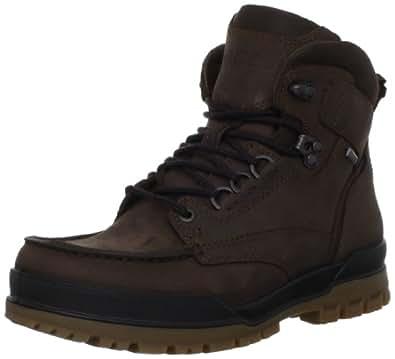 Amazon.com | ECCO Men's Track 6 GTX Moc Toe Boot | Hiking