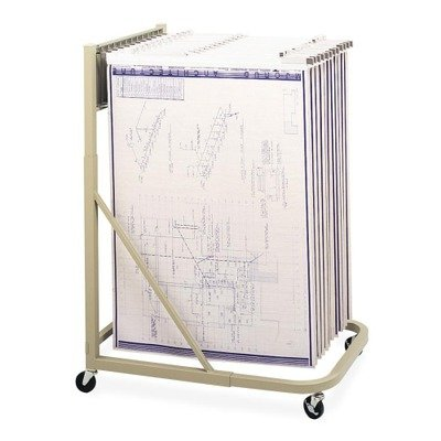 Flat & Vertical Files