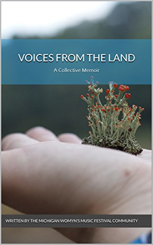 Voices From The Land: A Collective Memoir (Music Heritage Festivals)