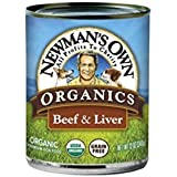 Newman's Own Grain-Free for Dogs
