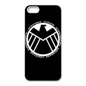 Lucky Marvel's Agents of . Cell For HTC One M9 Phone Case Cover