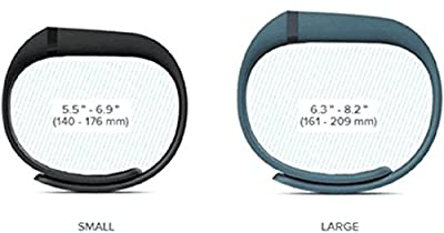 Replacement Bands For Fitbit Flex Only - Large Size