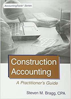 Book Construction Accounting: A Practitioner's Guide