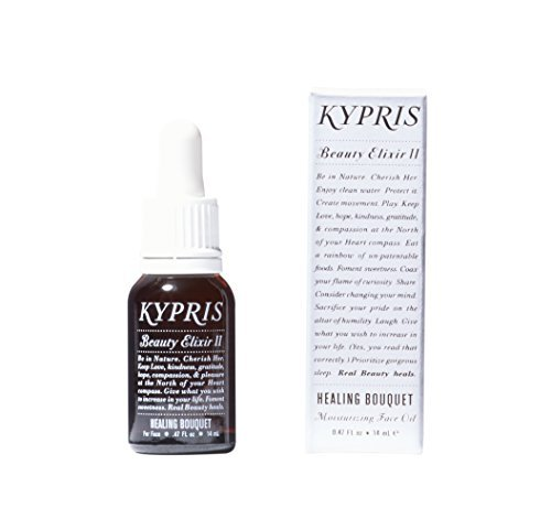 KYPRIS - MINI Beauty Elixir II : Healing Bouquet Facial Serum by KYPRIS
