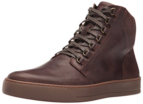 Kenneth Cole REACTION Mens Night Sky Fashion Sneaker Brown