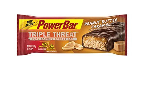 powerbar-triple-threat-protein-recovery-snack-bar-peanut-butter-caramel-176-ounce-pack-of-15-by-powe