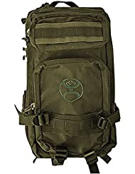 Hooey Small Military Backpack