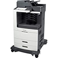 Lexmark 24TT122 Government MX811dme Mono Laser MFP
