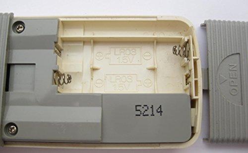 日立 エアコンリモコン RAR-6Z