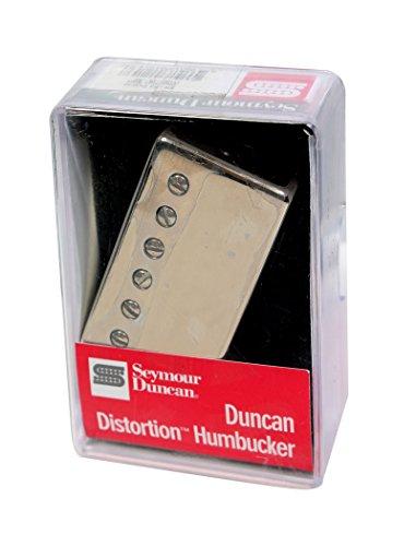 Seymour Duncan SH-6 Distortion Humbucker Pickup Nickel Cover Neck