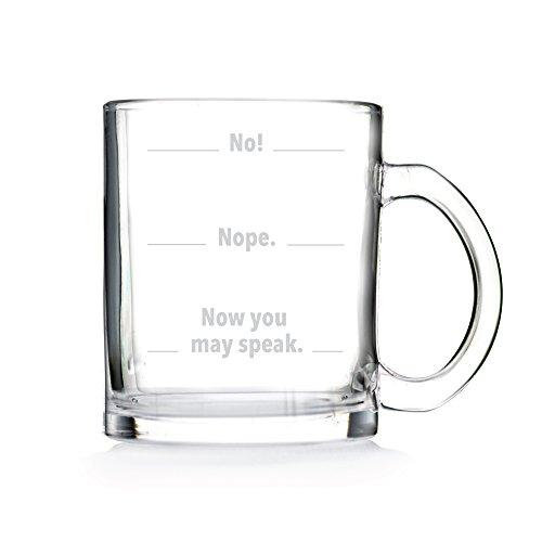 Domestic Corner Speak Funny Coffee
