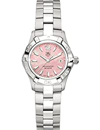 Tag Heuer Watches Tag-Heuer Aquaracer 2000 Ladies Quartz Women's Watch