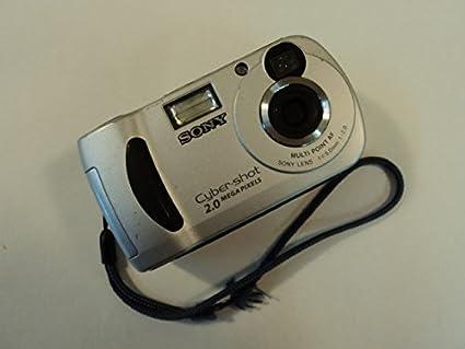 Sony DSC-P31 Camera USB Linux