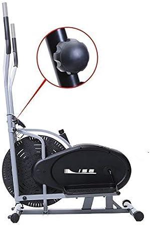 ISE Bicicleta Elíptica Professional de Ejercicio, Bicicleta ...