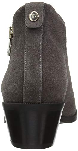 Taryn Grey Sabrina Women's Ankle Charcoal Rose Boot rfCqrw