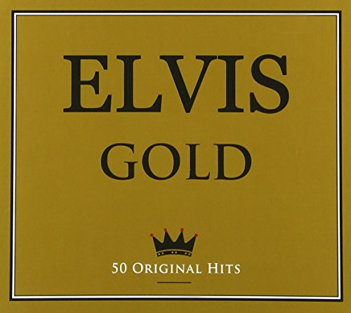 Elvis Presley - Gold - Elvis Presley - Greatest Hits - Zortam Music