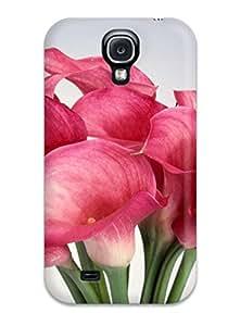 Hazel J. Ashcraft's Shop Discount Excellent Design Calla Lilies Case Cover For Galaxy S4 6790221K97706977