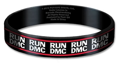 Armband Run Dmc