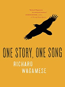 richard wagamese review Transcript of keep n' me richard wagames keeper n' me richard wagamese richard wagamese books summary symbol's character devlopment theme recognition richard.