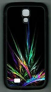 Samsung Galaxy Note2 N7100/N7102 TPU Supple Shell Case Uprising Black Skin by Sallylotus