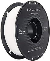 Filament PLA 1.75mm, TINMORRY Imprimante 3D Filament 1 kg Spool