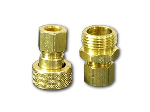 chiller hose - 5