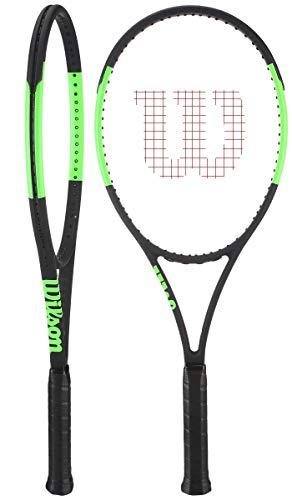 WRG716200 Wilson Blade 98 16 X 19 Tennis Racquet Headguard and Grommets Kit