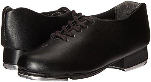 Toe Tap Noir Chaussures Tap Tic Enfants Pour Capezio AqB6z