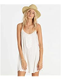 Billabong Junior's Its Me Open Back Woven Dress