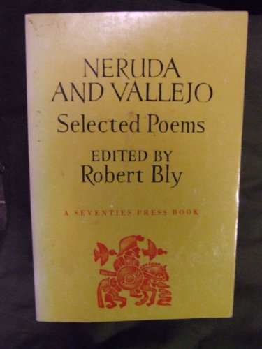 Neruda and Vallejo (English and Spanish Edition)
