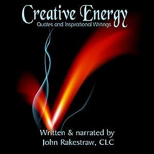 Creative Energy Audiobook
