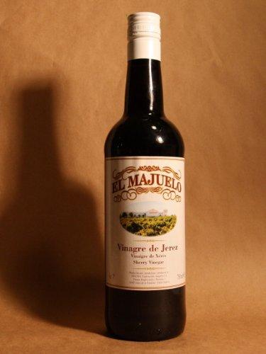 El Majuelo Vinagre de Jerez Sherry (Jerez Sherry)