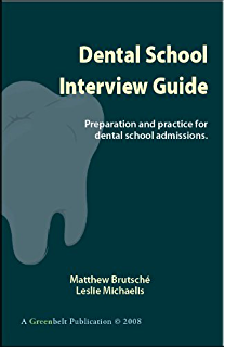 Amazon com: Your Essential Guide to Dental School Admissions: 30