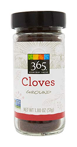 365 Everyday Value, Cloves Ground, 1.8