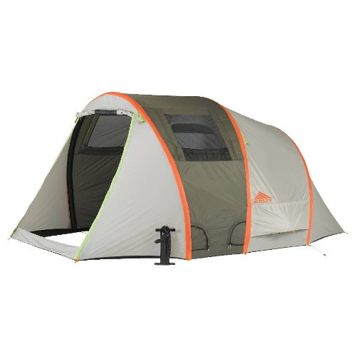Kelty Mach 4 AirPitch Tent, 4-Person, Outdoor Stuffs