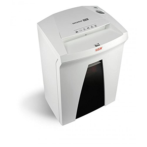 Micro-Cut Paper Shredder 11to13 Sheet
