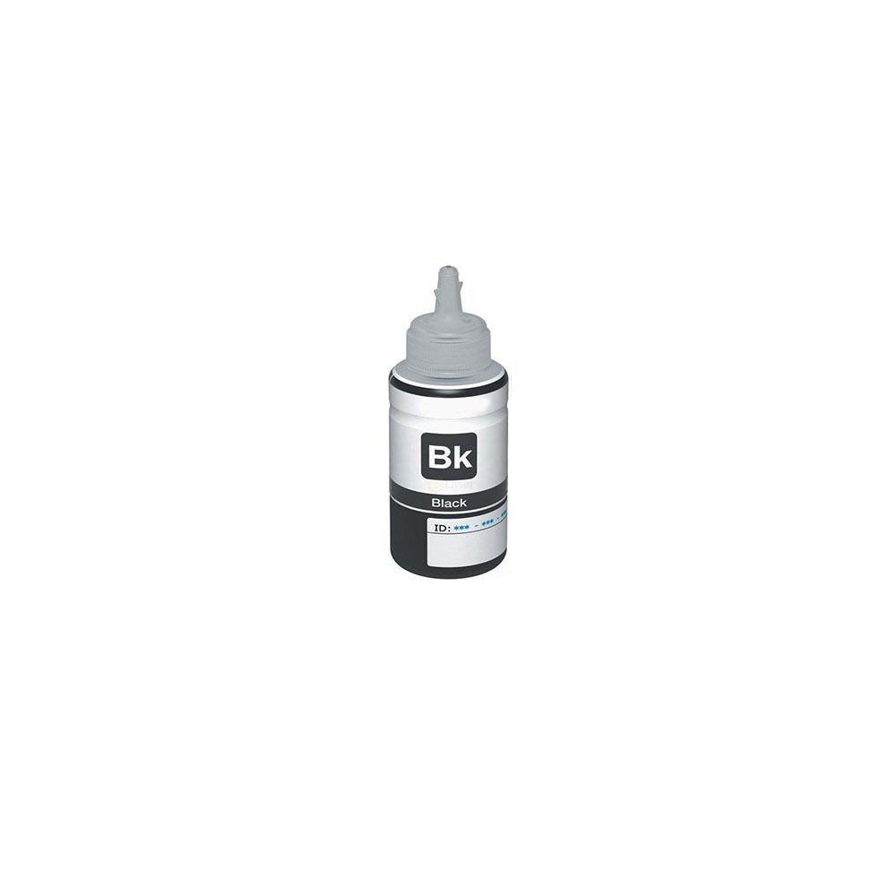 Negro ECS Compatible Cartuchos de Tinta reemplazar T6641 para ...