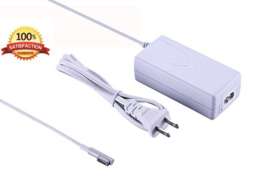 Macbook Charger 60w Magsafe L-Tip Power Adapter Charger for Macbook Pro 13.3