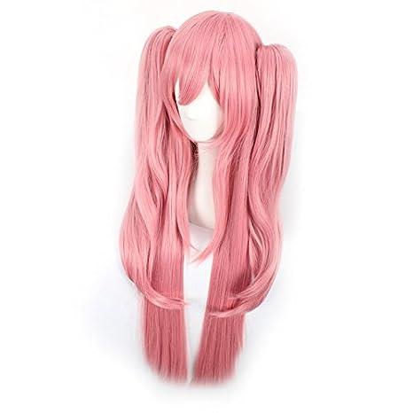 Dosige Krulu Cosplay Wig
