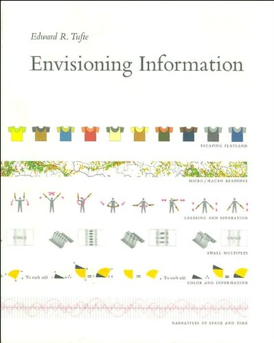 Pdf Science Envisioning Information