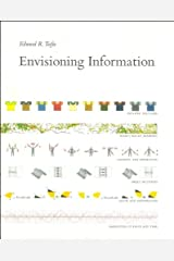 Envisioning Information Hardcover